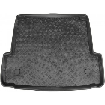 Proteção para o porta-malas do BMW Série 3 E91 Touring (2005 - 2012)