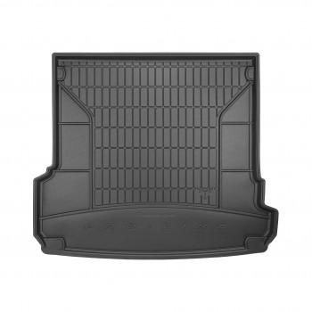 Tapete para o porta-malas do Audi Q7 4M 5 bancos (2015 - atualidade)