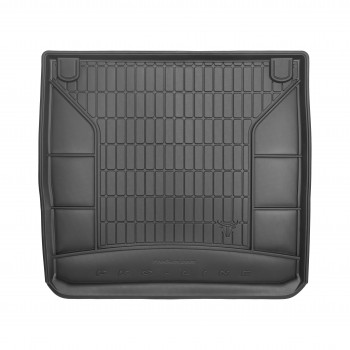 Tapete para o porta-malas do Citroen C5 Tourer (2008 - 2017)