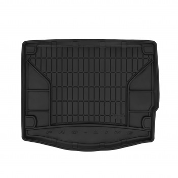 Tapete para o porta-malas do Ford Focus MK3 3 ou 5 portas (2011 - 2018)