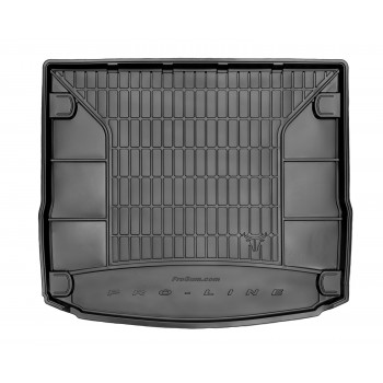 Tapete para o porta-malas do Ford Focus MK3 touring (2011 - 2018)
