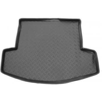 Proteção para o porta-malas do Chevrolet Captiva 5 bancos (2006 - 2011)