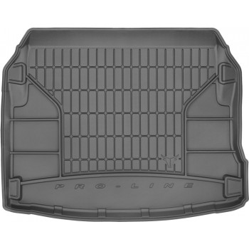 Tapete para o porta-malas do Mercedes CLS C218 Coupé (2011 - 2014)