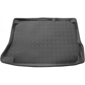 Proteção para o porta-malas do Chevrolet Lanos