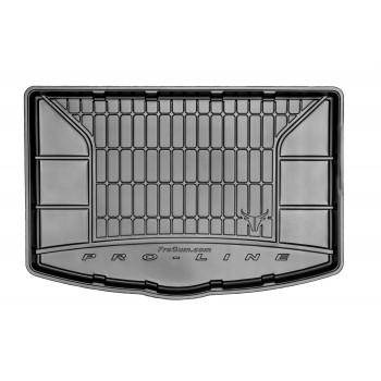 Tapete para o porta-malas do Toyota Yaris 3 ou 5 portas (2017 - atualidade)