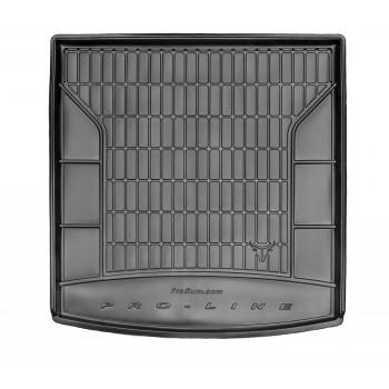 Tapete para o porta-malas do Volkswagen Golf 7 touring (2013 - atualidade)