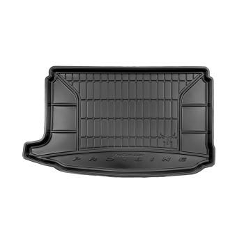 Tapete para o porta-malas do Volkswagen Polo 6R (2009 - 2014)