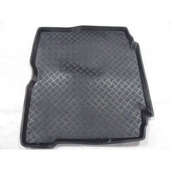 Proteção para o porta-malas do Citroen C6