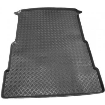 Proteção para o porta-malas do Fiat Doblo 5 bancos (2009 - atualidade)
