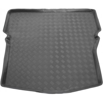 Proteção para o porta-malas do Fiat Panda 169 (2003 - 2012)