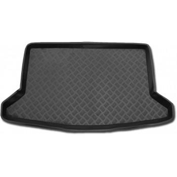 Proteção para o porta-malas do Fiat Sedici