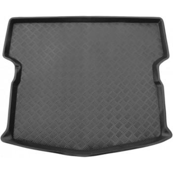 Proteção para o porta-malas do Fiat Uno