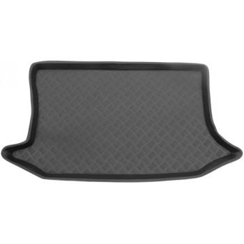Proteção para o porta-malas do Ford Fiesta MK5 Restyling (2005 - 2008)
