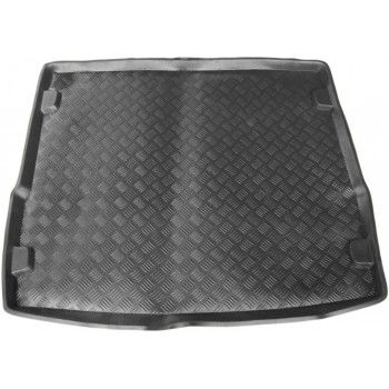 Proteção para o porta-malas do Ford Focus MK2 touring (2004 - 2010)
