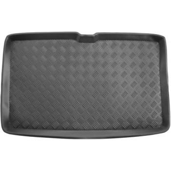 Proteção para o porta-malas do Hyundai Getz
