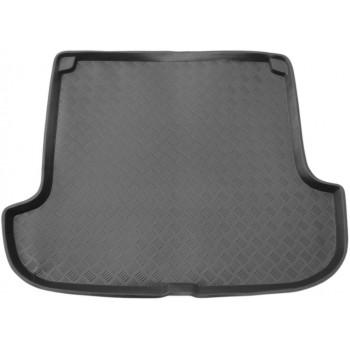 Proteção para o porta-malas do Hyundai Terracan