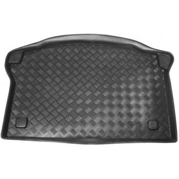 Proteção para o porta-malas do Jeep Cherokee KJ (2002 - 2007)