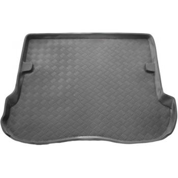 Proteção para o porta-malas do Jeep Grand Cherokee WK (2005 - 2010)