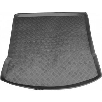 Proteção para o porta-malas do Mazda 5