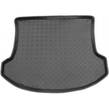 Proteção para o porta-malas do Mazda CX-7