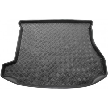 Proteção para o porta-malas do Mazda Premacy