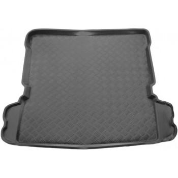 Proteção para o porta-malas do Mitsubishi Pajero / Montero (2000 - 2006)