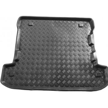 Proteção para o porta-malas do Mitsubishi Pajero / Montero (2006 - atualidade)