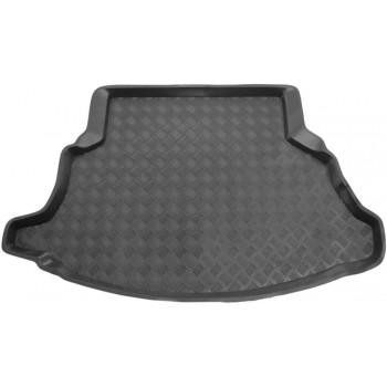 Proteção para o porta-malas do Nissan Almera Tino