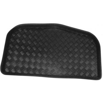 Proteção para o porta-malas do Nissan Cube