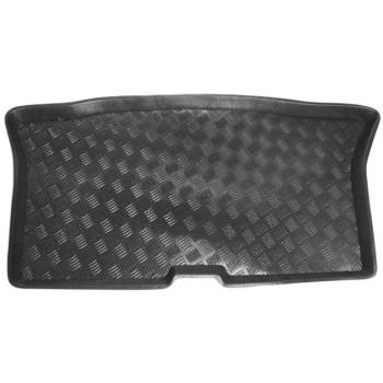 Proteção para o porta-malas do Nissan Micra (2003 - 2011)
