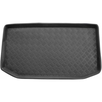 Proteção para o porta-malas do Nissan Micra (2013 - 2017)