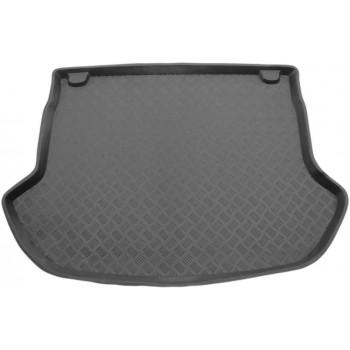 Proteção para o porta-malas do Nissan Murano