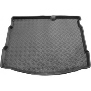 Proteção para o porta-malas do Nissan Qashqai (2007 - 2010)