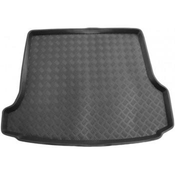 Proteção para o porta-malas do Opel Frontera