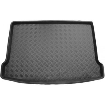 Proteção para o porta-malas do Peugeot 306