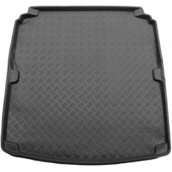 Proteção para o porta-malas do Peugeot 607