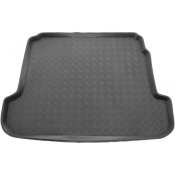 Proteção para o porta-malas do Renault Fluence