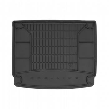 Tapete para o porta-malas do Porsche Cayenne 92A Restyling (2014-2018)