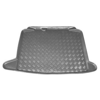 Proteção para o porta-malas do Skoda Rapid