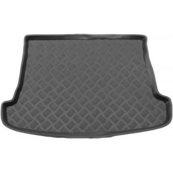 Proteção para o porta-malas do Toyota Corolla Verso 5 bancos (2004 - 2009)