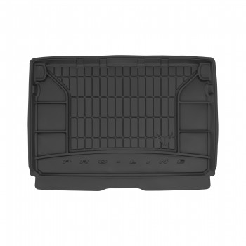 Tapete para o porta-malas do Citroen C3 Aircross