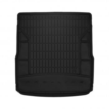 Tapete para o porta-malas do Volkswagen Passat B7 (2010-2014)