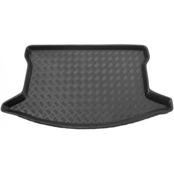 Proteção para o porta-malas do Toyota Verso-S