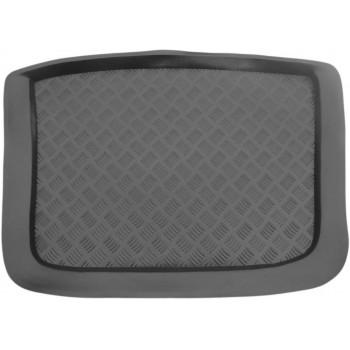 Proteção para o porta-malas do Volkswagen Polo 6N2 (1999 - 2001)