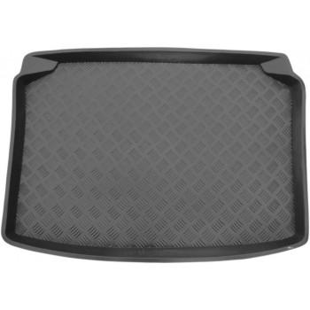 Proteção para o porta-malas do Volkswagen Polo 9N3 (2005 - 2009)