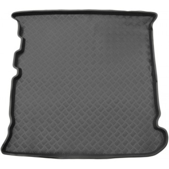 Proteção para o porta-malas do Volkswagen Sharan (2000 - 2010)