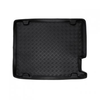 Proteção para o porta-malas do BMW X4 (2014-2018)