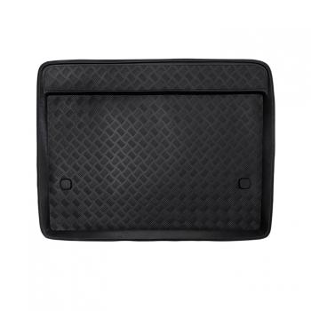 Proteção para o porta-malas do Citroen DS5
