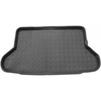 Proteção para o porta-malas do Chevrolet Lacetti