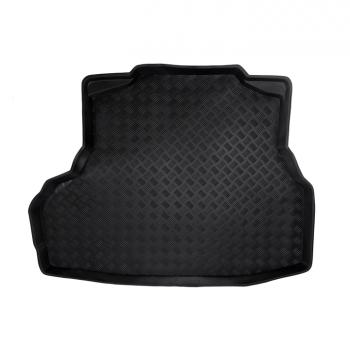 Proteção para o porta-malas do Chevrolet Evanda